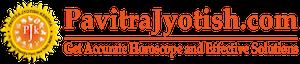 PavitraJyotish Logo