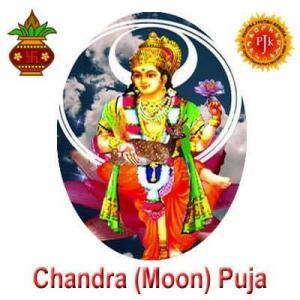 Chandra Puja by Pavitra Jyotish Kendra