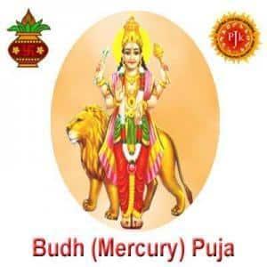 Budh Puja by Pavitra Jyotish Kendra