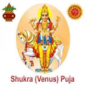 Shukra Puja by Pavitra Jyotish Kendra
