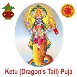 Ketu Puja by Pavitra Jyotish Kendra