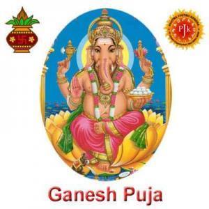Ganesh Puja by Pavitra Jyotish Kendra