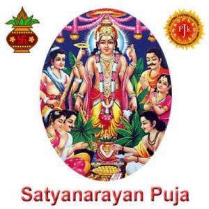 Satya Narayan Puja Pavitra Jyotish Kendra
