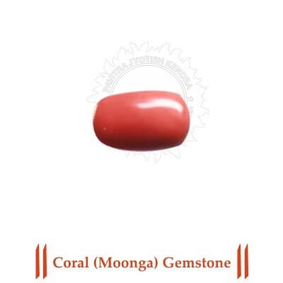 Coral (Moonga) 1