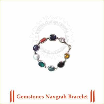 Siddh Navgrah Bracelet