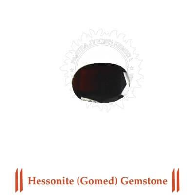 Hessonite (Gomed) 3