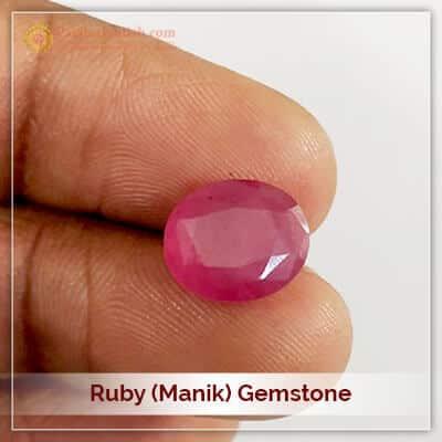 Ruby (Manik) 2