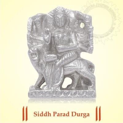 SIDDH PARAD DURGA By PavitraJyotish