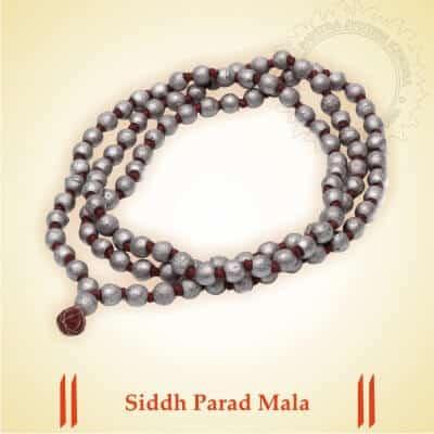 SIDDH PARAD MALA BY PAVITRAJYOTISH