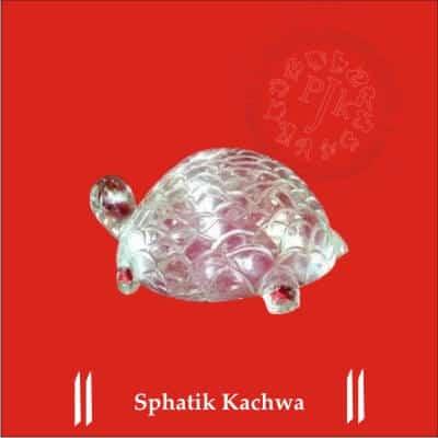 SPHATIK KACHWA BY PAVITRAJYOTISH
