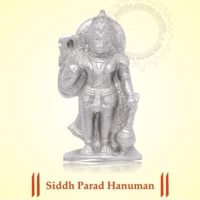 Siddh Parad Hanuman By PavitraJyotish