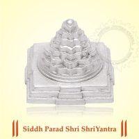 Siddh Parad Shri ShriYantra