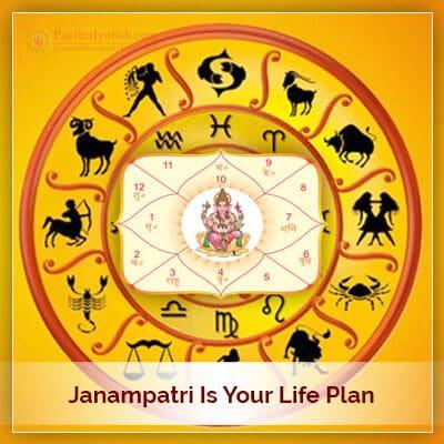 Janampatri Horoscope