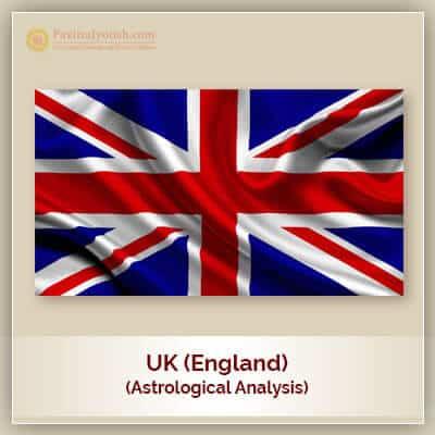 UK (England) Horoscope