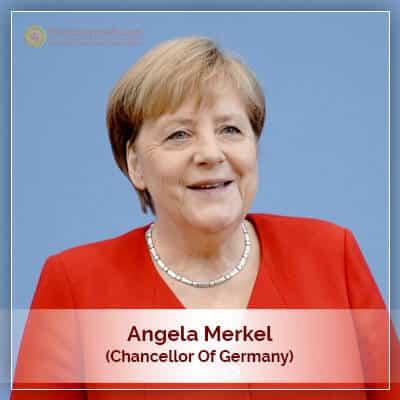 Angela Merkel Horoscope Astrology