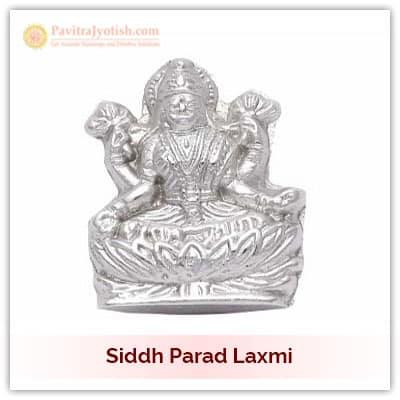 Siddh Parad Lakshmi Idol