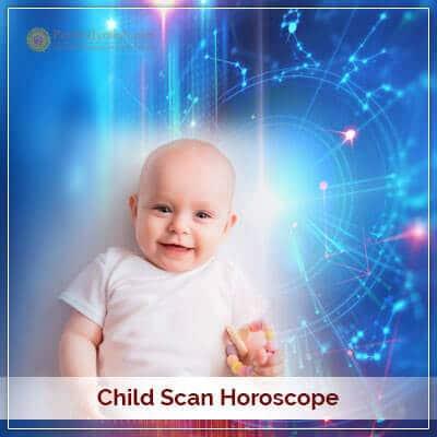 Child Scan Horoscope