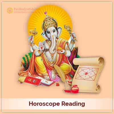 Horoscope Reading (10% Off)