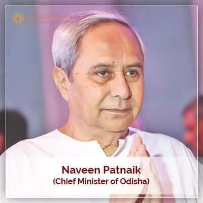 About Naveen Patnaik Horoscope