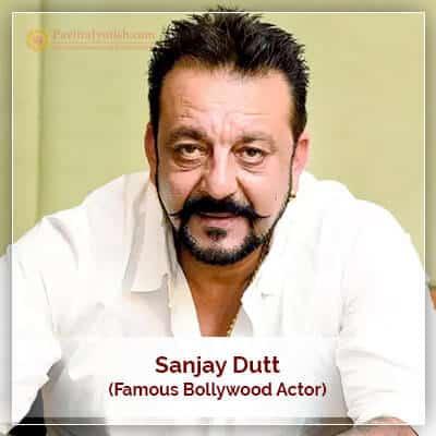 About Sanjay Dutt Horoscope
