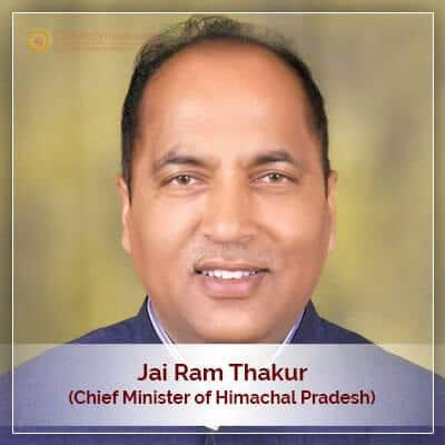 Jai Ram Thakur Horoscope Astrology