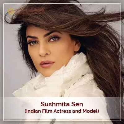 About Sushmita Sen Horoscope