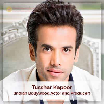 Tusshar Kapoor Horoscope Prediction
