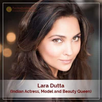 About Lara Dutta Horoscope