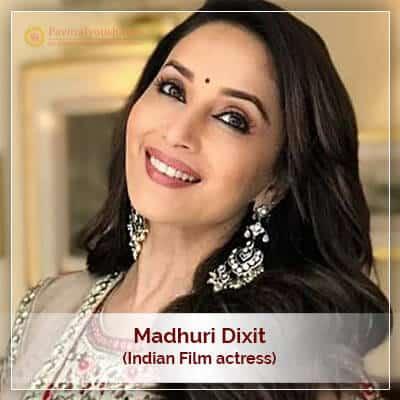 About Madhuri Dixit Horoscope