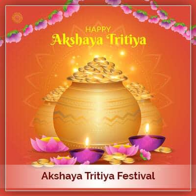 Akshay Tritiya Festival