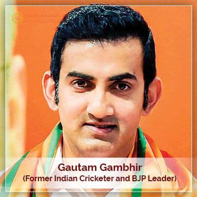 About Gautam Gambhir Horoscope