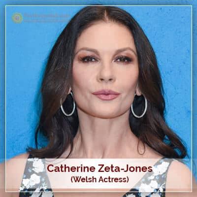 About Catherine Zeta-Jones Horoscope