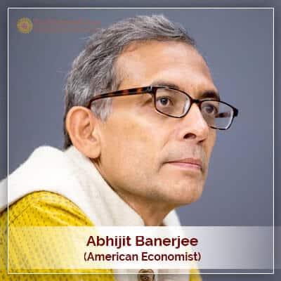 About Abhijit Banerjee Horoscope