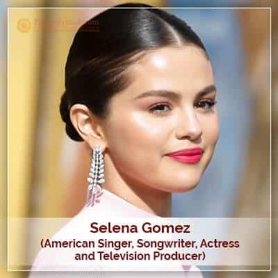 Selena Gomez Horoscope Prediction