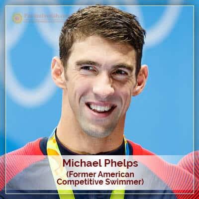 Michael Phelps Horoscope Chart