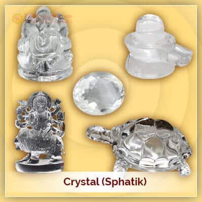 Crystal Sphatik