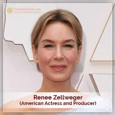 About Renee Zellweger Horoscope