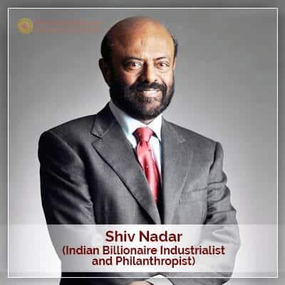 Shiv Nadar Horoscope Prediction