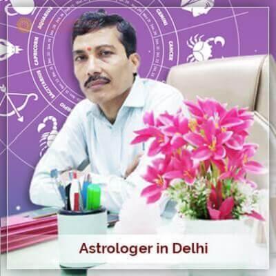 Career Astrologer in Delhi