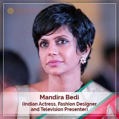 About Mandira Bedi Horoscope