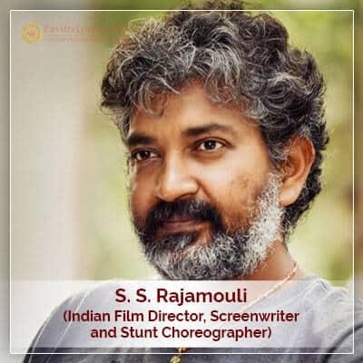 S S Rajamouli Horoscope Predictions