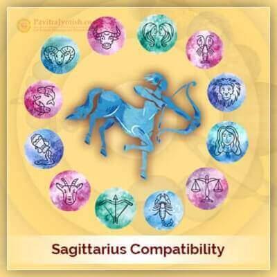 Sagittarius Compatibility