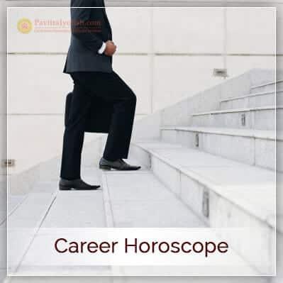 Career Horoscope Predictions