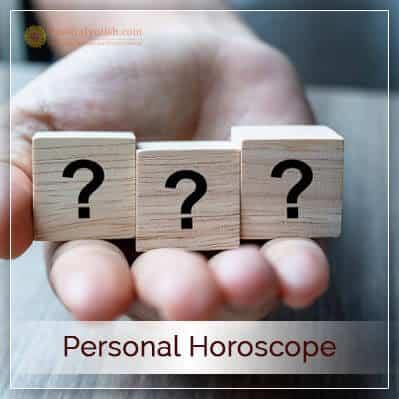 Personal Horoscope Predictions