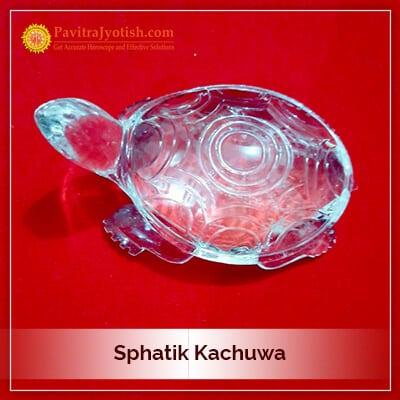 Sphatik Kachuwa