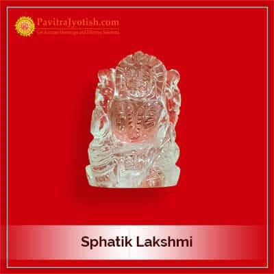 Sphatik Lakshmi